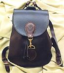 Leather Backpack 1998-2002